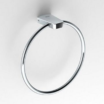 Sonia S6 Towel Ring Chrome 165926
